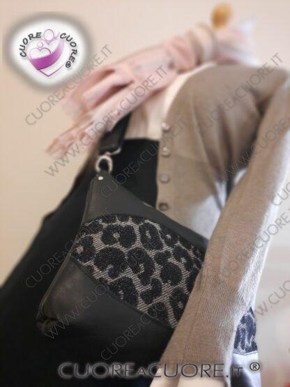 Custom Leather Bags Borse In Pelle Personalizzate Wrap Conversion Passepartout BonTon