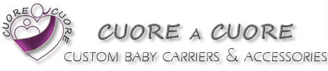 CUORE a CUORE® Babywearing