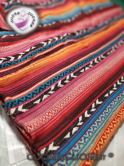 Larona Almatattva Wtap Conversion Custom BabyCarrier Bag Accessories Marsupio Borsa